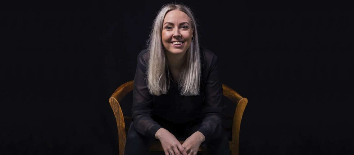 Laura Linkoneva